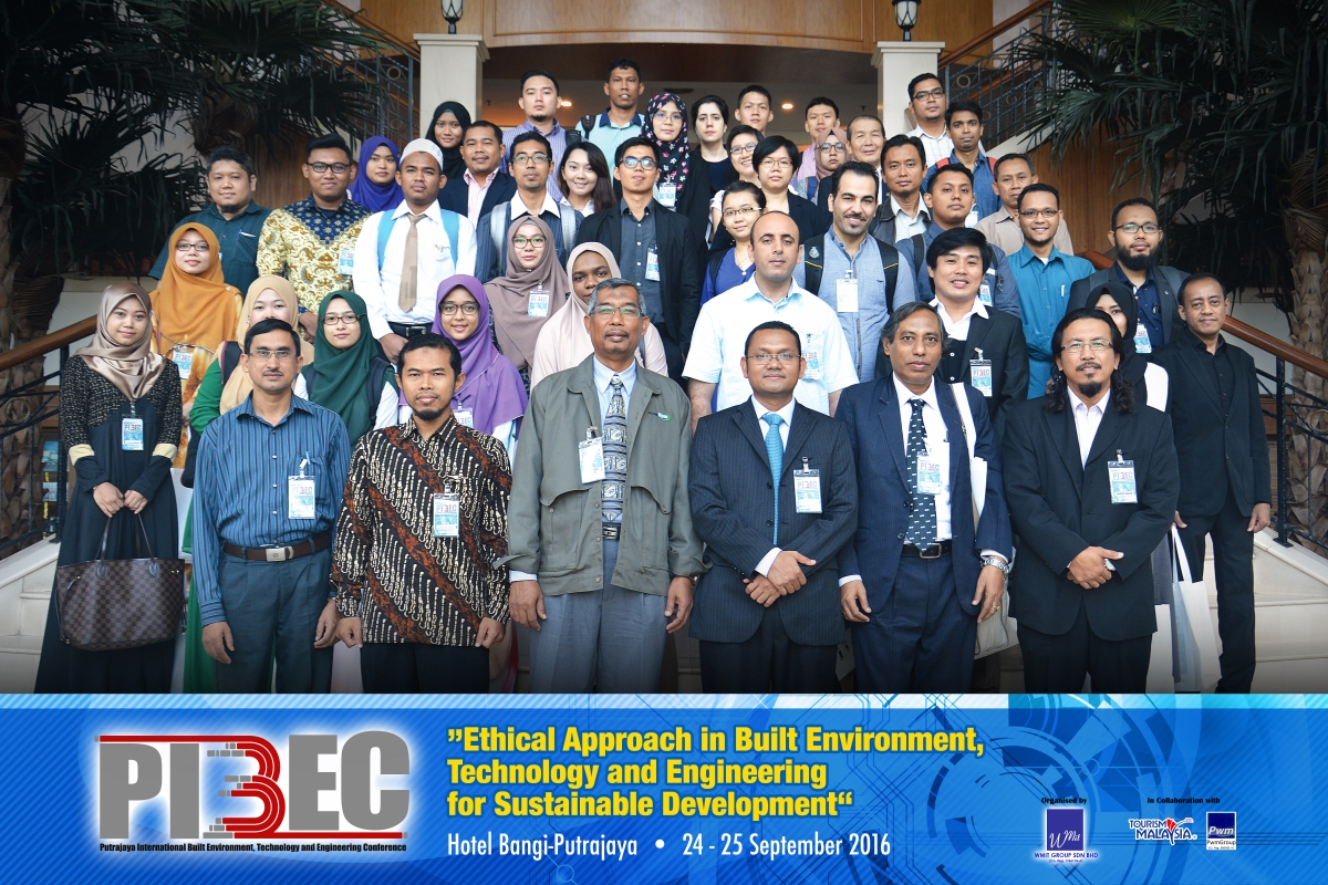 international-conference-mechanical-engineering-1-2016-malaysia-organizer-PIBEC2016 Group Photo